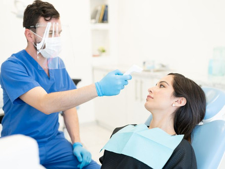 Dentists Are Open. Here's What to Expect At Your Next Exam.