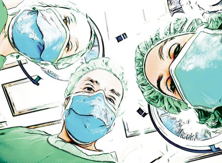 Multimodal General Anesthesia in Practice