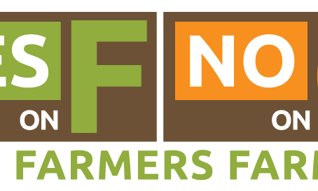 Yes on F – No on C