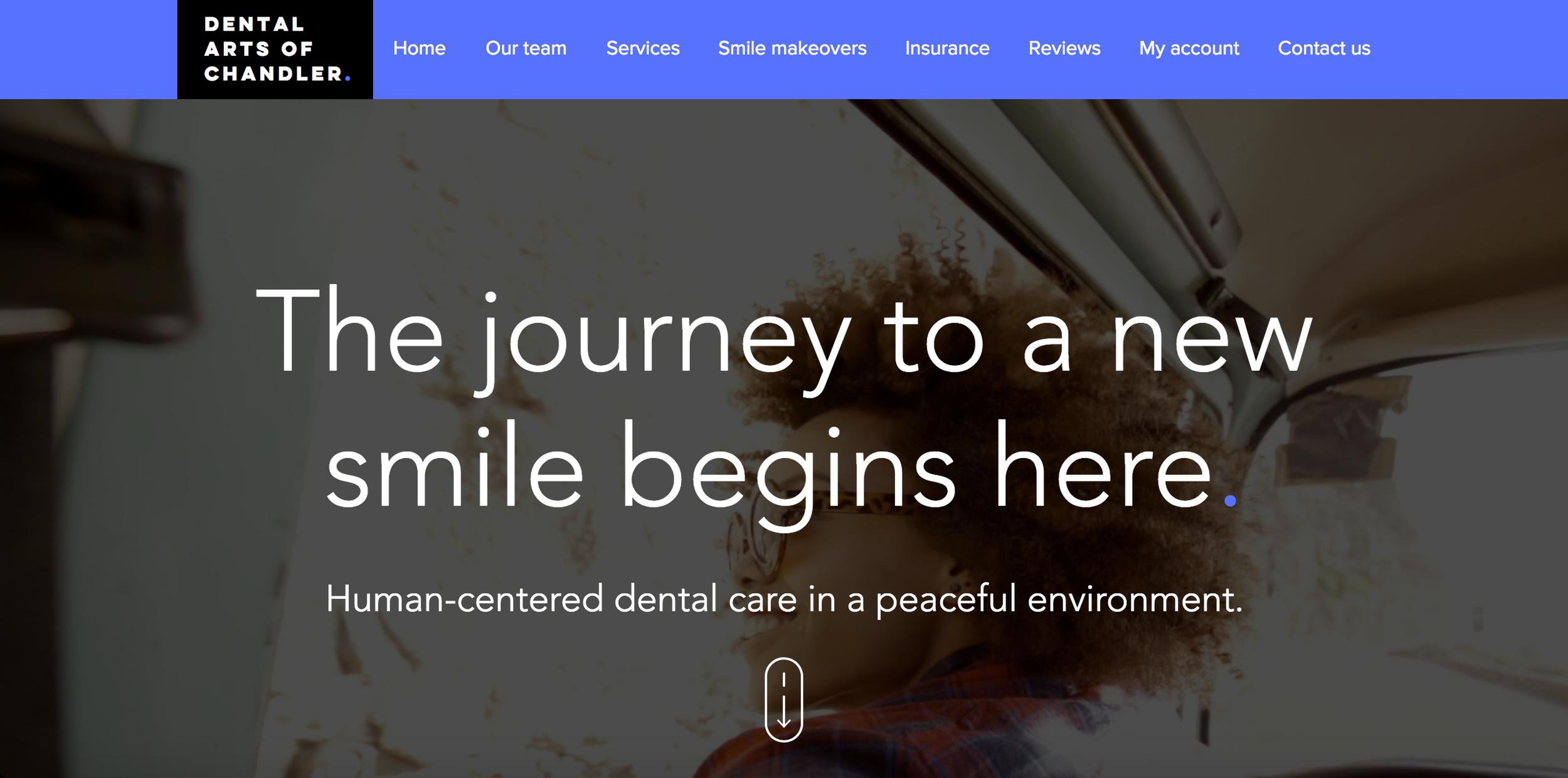 Dental Arts of Chandler