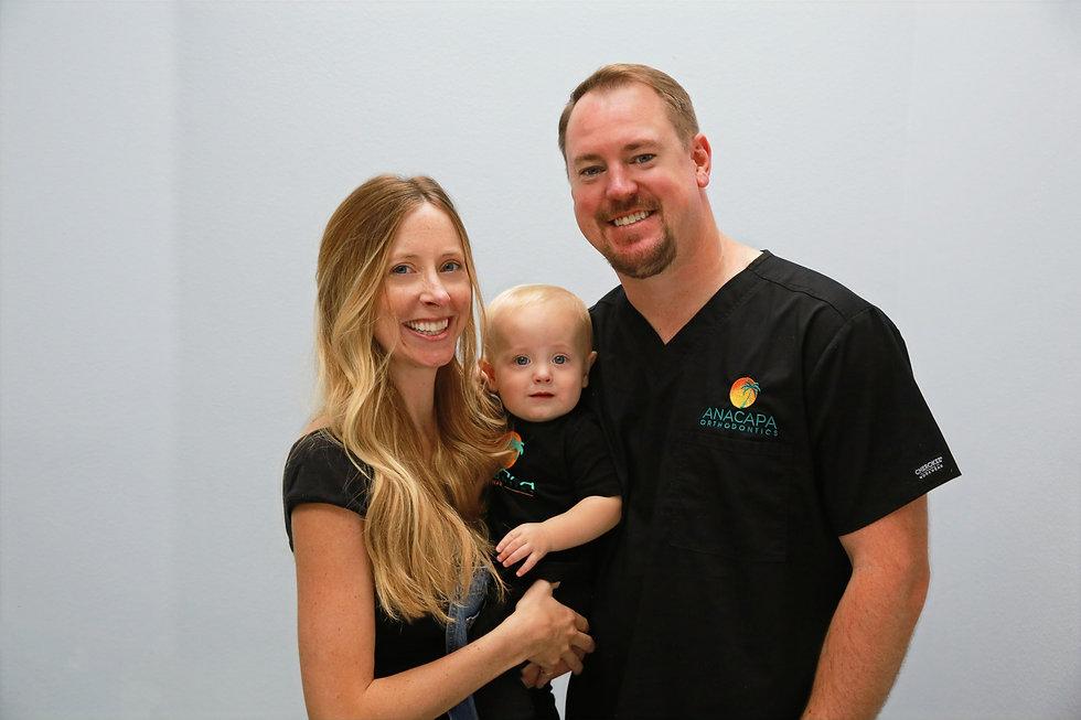 Orthodontist in Ventura Ojai Fillmore - Anacapa Orthodontics - Dr. Ken Smith