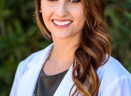 April Shurtleff, FNP Joins Primary Medical Group!