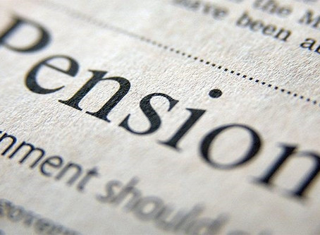 Supervisors Should Contribute to Pensions
