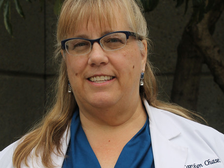 Dr. Chase Wins VCReporter Best of Ventura County 2018 for Family Physician
