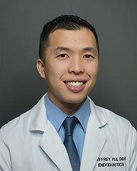 Jeffrey Yui Endodontist Dentist South San Francisco