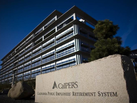 California Supreme Court Rules Against Union in Pension Reform Case