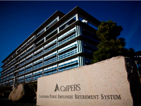 Can Ventura County Cities Afford CalPERS?