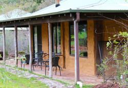 Treenbrook accommodation Pemberton