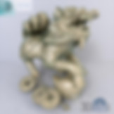 3ds Max Unicorn Qilin Statue Sculpture - Decoration Items - Free 3d Models Download - 3DSAW.COM