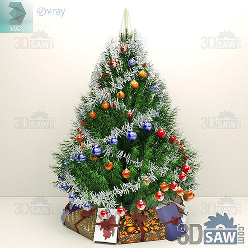 Christmas Tree - MX-0000218