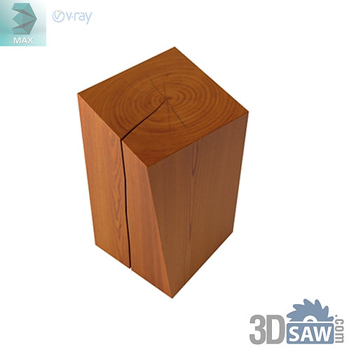 Table Model - Table Solid Wood - MX-603