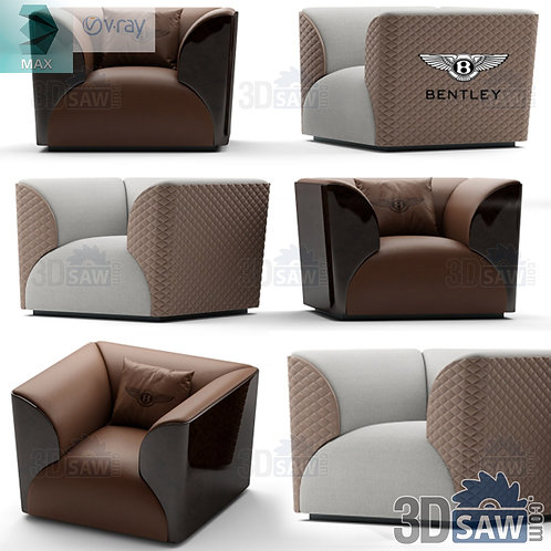 Sofas - Sectional sofas - Chairs - MX-0000265
