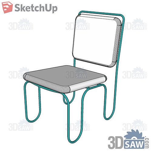 Chair - SU-0000238