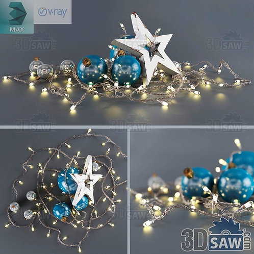 Christmas Decor - MX-0000230