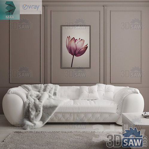 Sofas - Sectional sofas - Chairs - MX-0000266