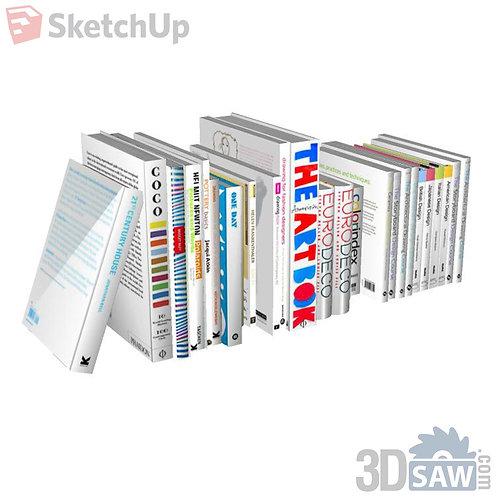 Pack Books - Magazines - SU-0000109