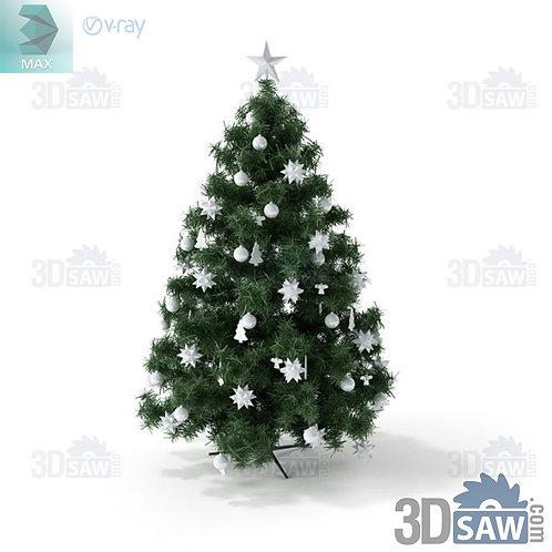 Christmas Tree - MX-0000244