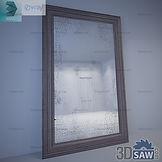 3ds Max Mirror - Free 3d Models Download - 3DSAW.COM