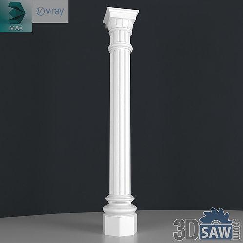 Classic Columns - MX-0000147