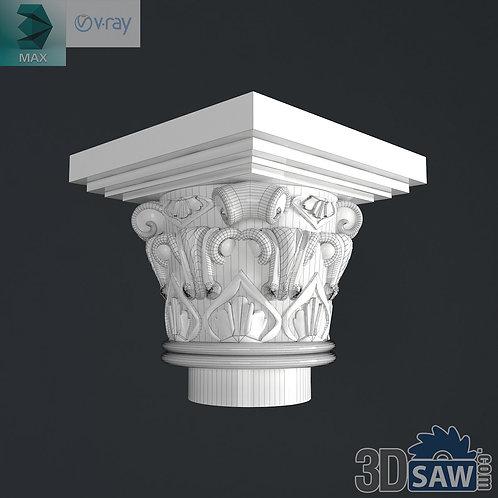 Classic Columns - MX-0000163