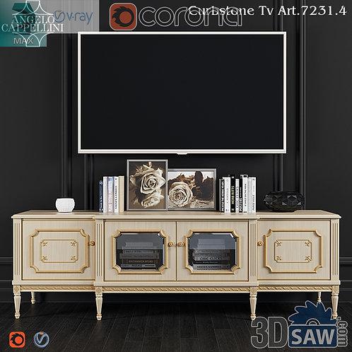 Wardrobe - Display Cabinets - Shelf - Sideboards - MX-764