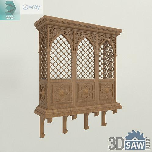 Wardrobe - Display Cabinets - Shelf - Sideboards - MX-688