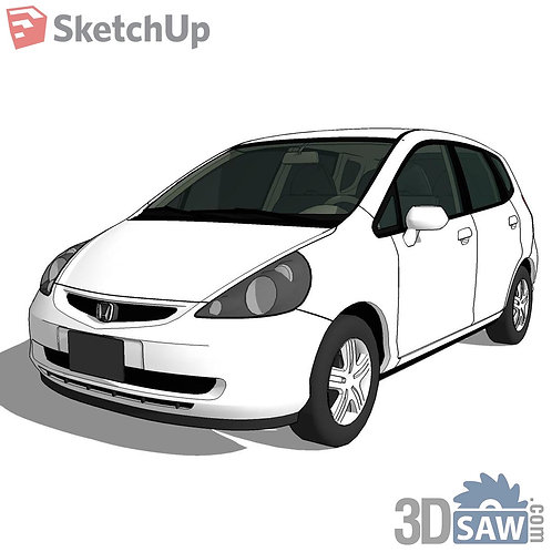 Car Vehicle Models - SU-0000176