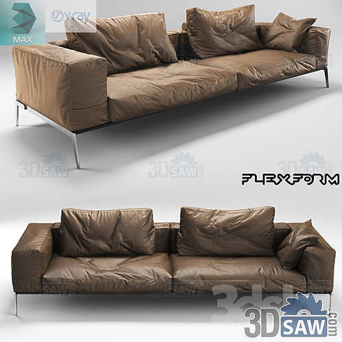 Sofa - Sectional sofas - Chairs - MX-0000303