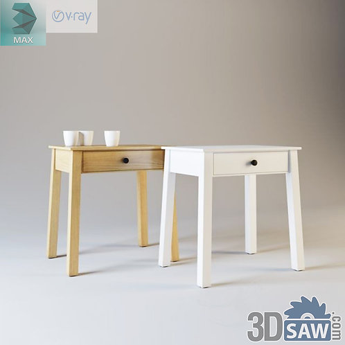 3ds Max Table Model - 3d Model Free Download - MX-950