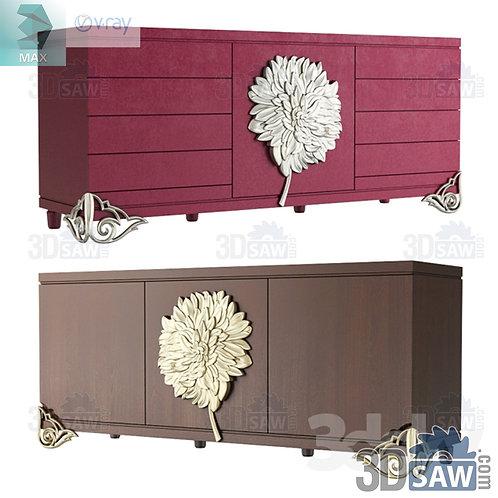 Buffet Cabinet - MX-0000284