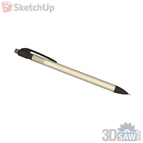 Pen - Pencil - SU-0000088