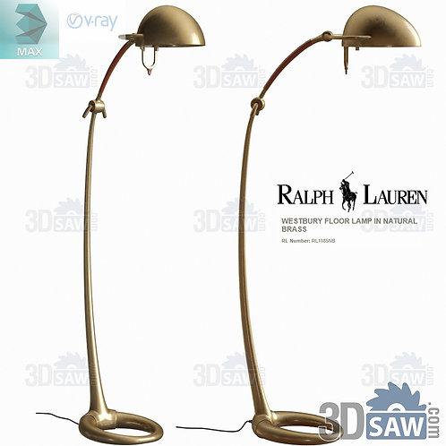 Floor Lamp - MX-0000310