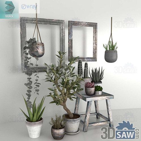 Plants Decor - MX-0000206