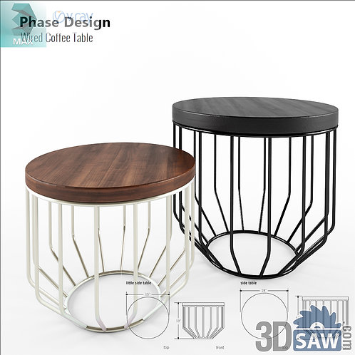 3ds Max Table Model - 3d Model Free Download - MX-1218