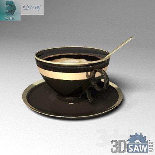 Tea Cup - MX-808