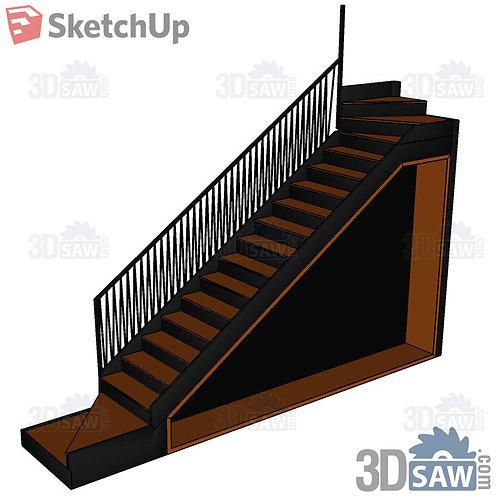 Stairs - Ladder - SU-0000183