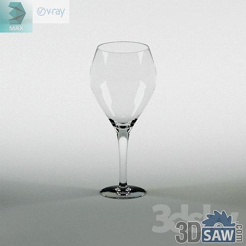Glass - Wine Glasses - MX-798