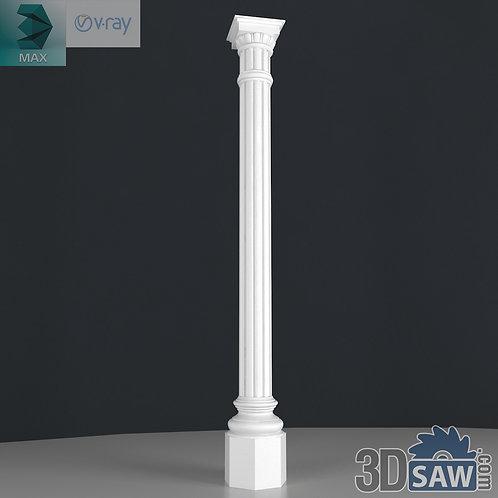 Classic Columns - MX-0000145
