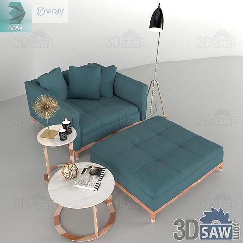 Love Chair - MX-0000201