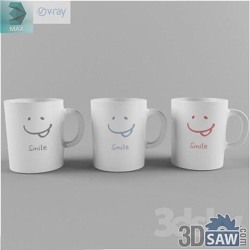 Tea Cup - MX-801