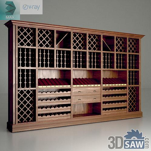 Wardrobe - Display Cabinets - Shelf - Sideboards - MX-747