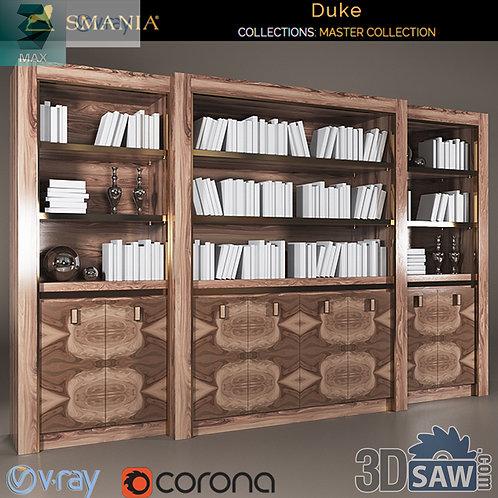 Wardrobe - Display Cabinets - Shelf - Sideboards - MX-716