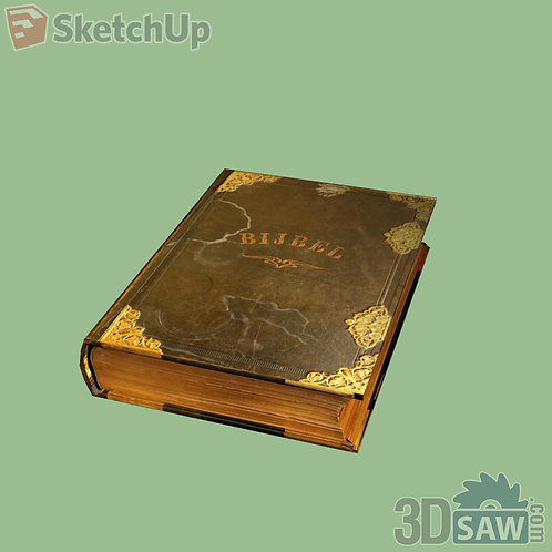 Bibel Books - Magazines - SU-0000071