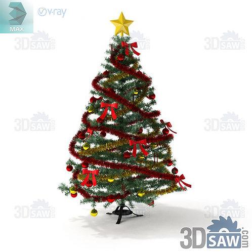Christmas Tree - MX-0000243