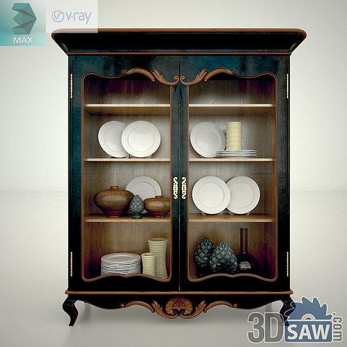Wardrobe - Display Cabinets - Shelf - Sideboards - MX-718