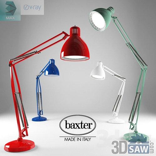 Baxter Great Lamp - MX-0000067
