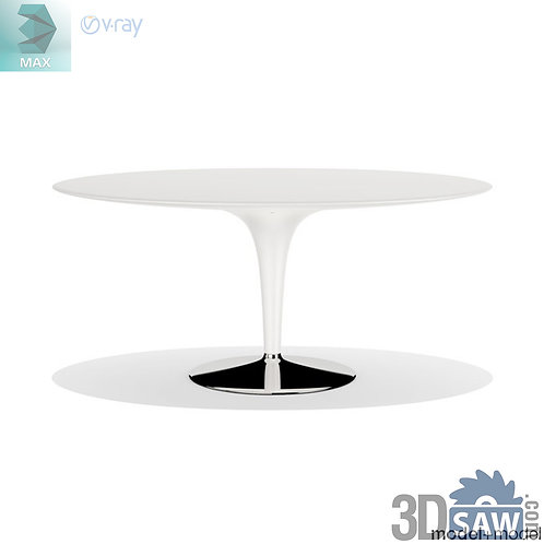 3ds Max Table Model - 3d Model Free Download - MX-1170