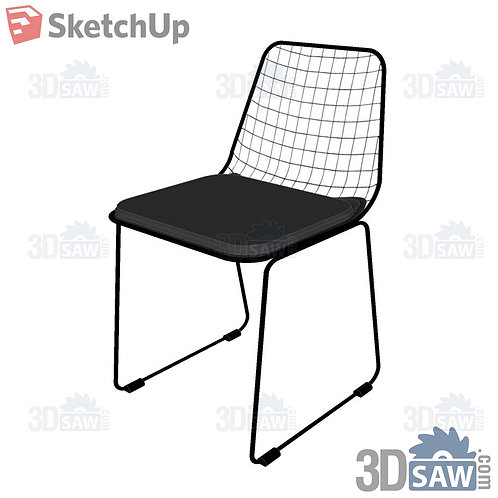 Chair - SU-0000215