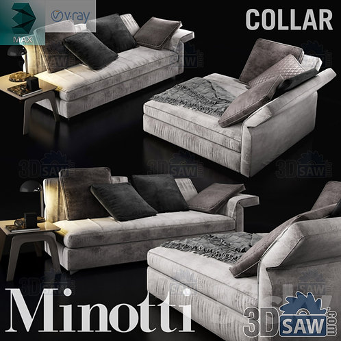 Sofa - Sectional sofas - Chairs - MX-0000290