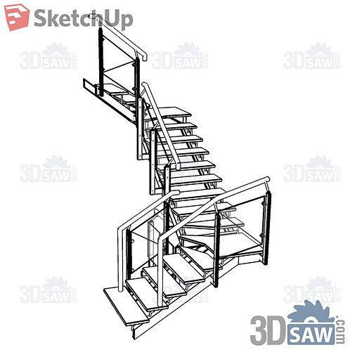 Stairs - Ladder - SU-0000199